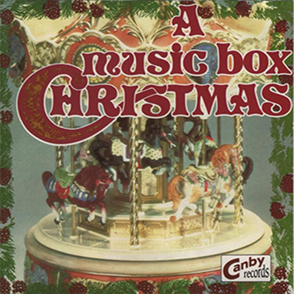 A Music Box Christmas