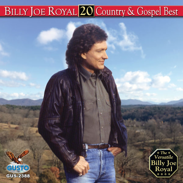 20 Country & Gospel Best