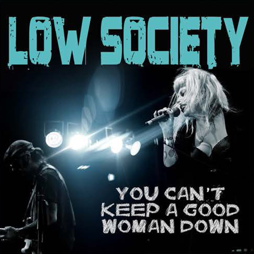 You Can\'t Keep A Good Woman Down : Select-O-Hits