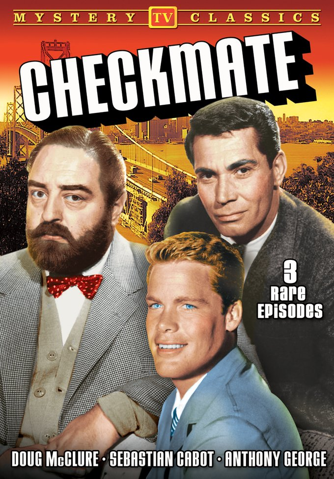 Checkmate (DVD)