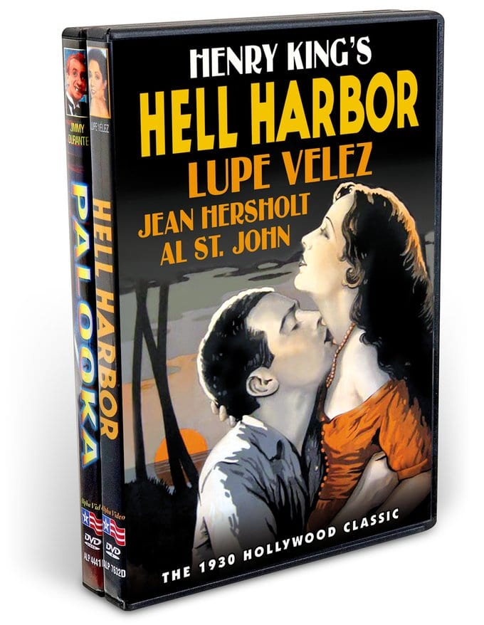 Lupe Velez Collection (2 DVD)