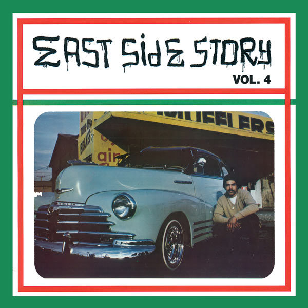 East Side Story, Vol. 4