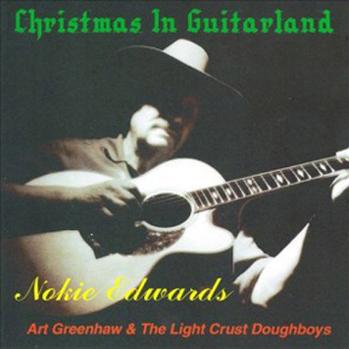 Christmas In Guitarland (Feat. Art Greenhaw)