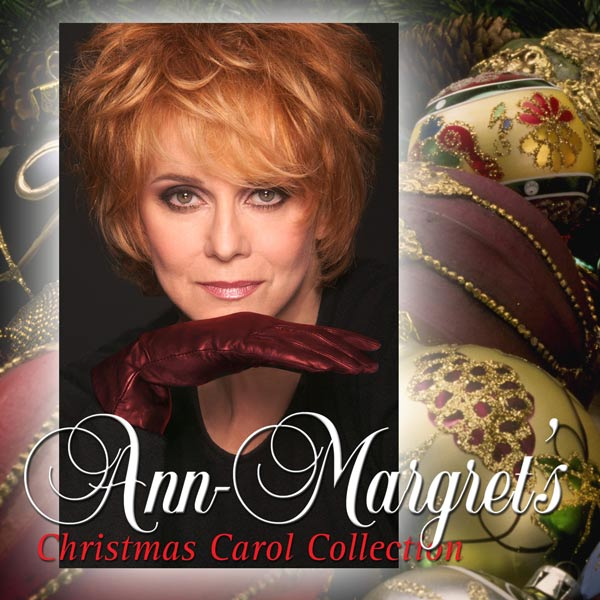 Ann Margret's Christmas Carol Collection