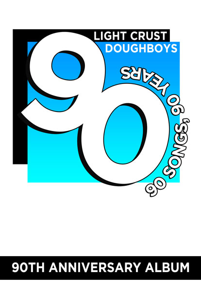 90th Anniversary Album: 90 Songs, 90 Years (4 CD)