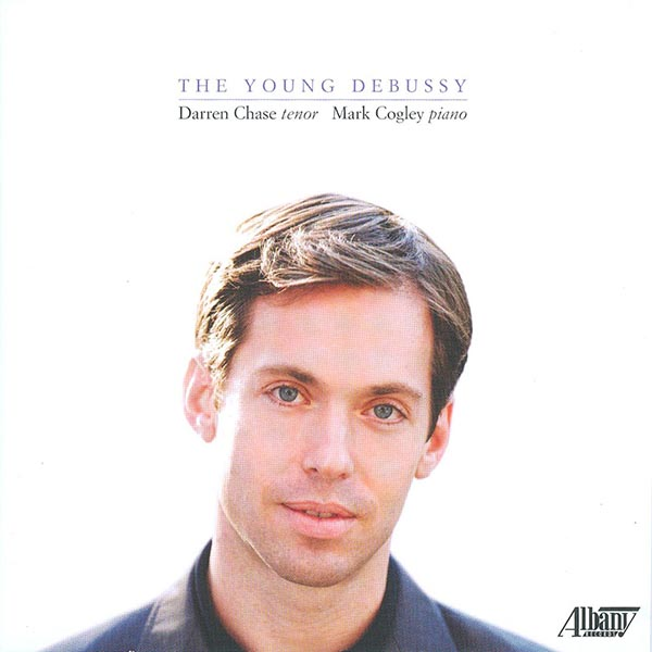 2c8c8aa14 The Young Debussy : Select-O-Hits