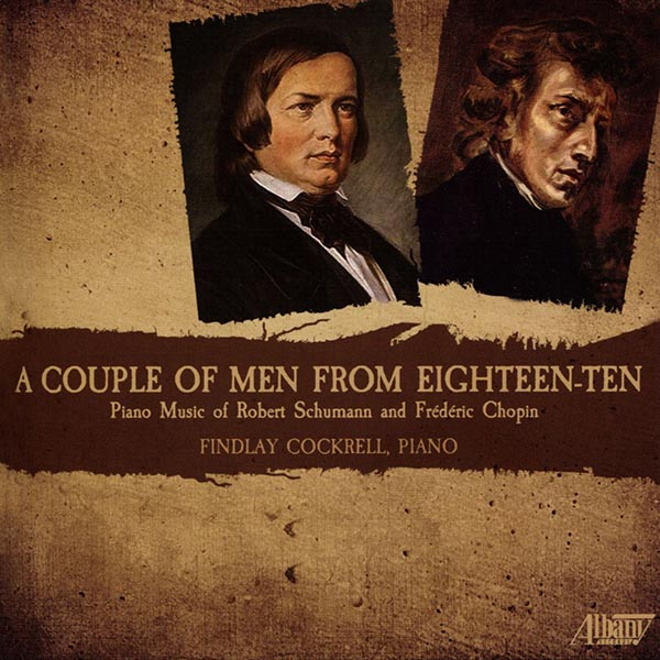 A Couple Of Men From Eighteen-Ten (2 CD)