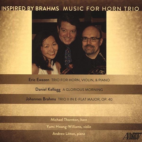 Inspired By Brahms : Select-O-Hits