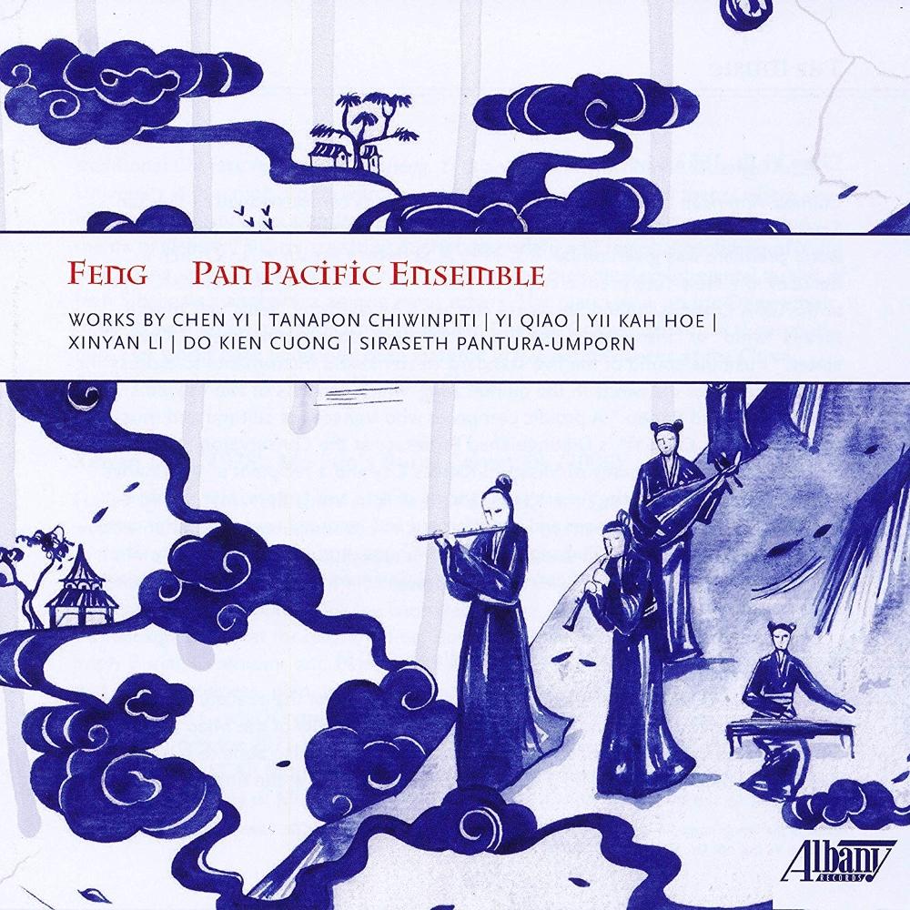 Pan Pacific Ensemble