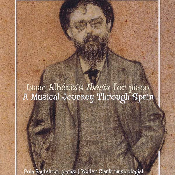 Iberia For Piano: A Musical Journey Through Spain