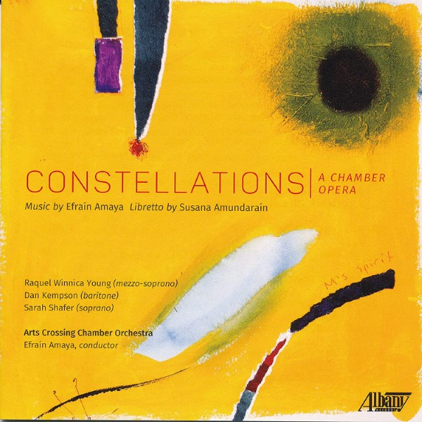 Constellations: A Chamber Opera