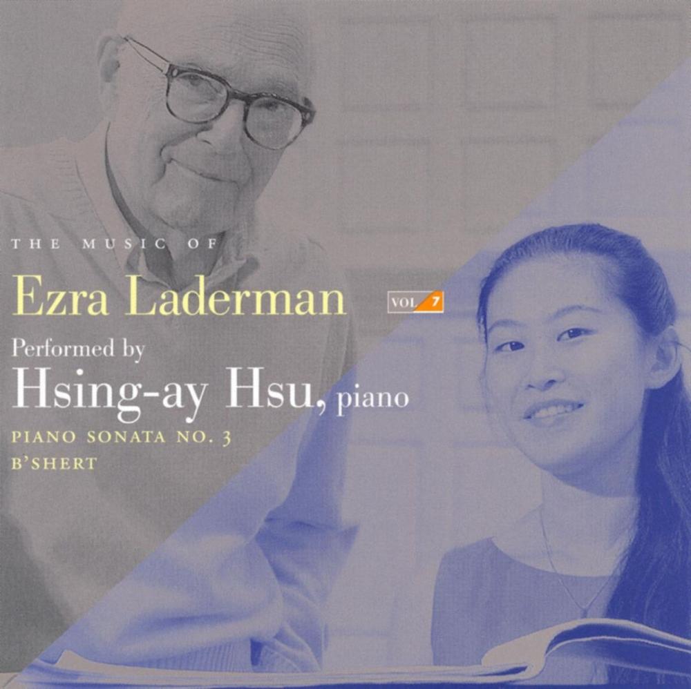 616fc9c6ad9 The Music of Ezra Laderman