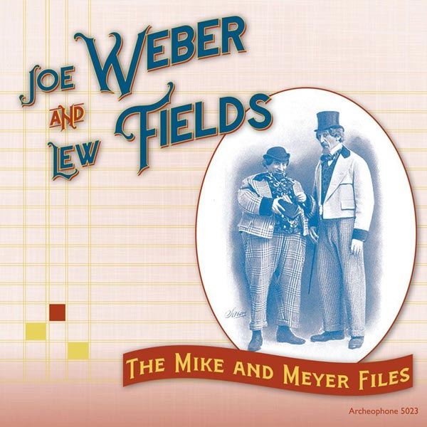 The Mike And Meyer Files