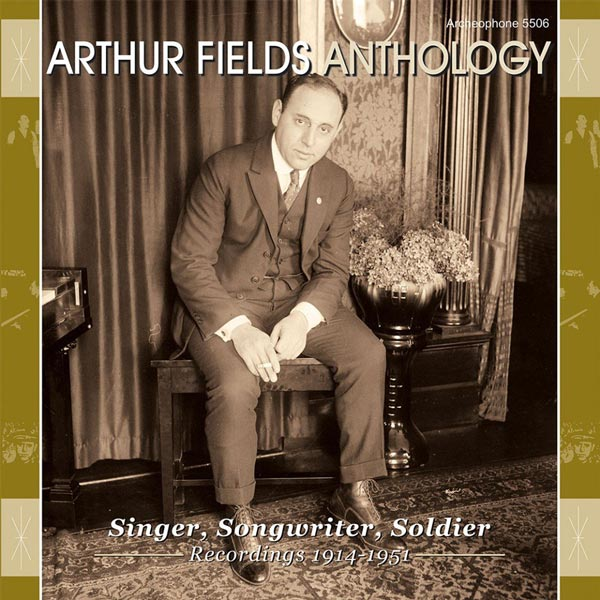 Anthology: Singer, Songwriter, Solider