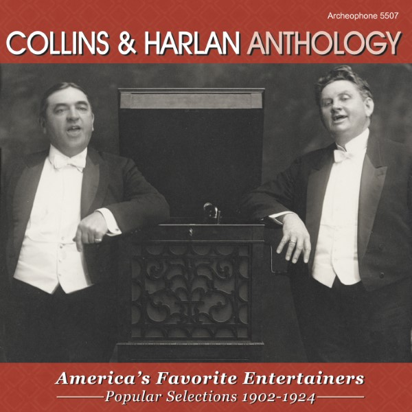 Anthology: America's Favorite Entertainers