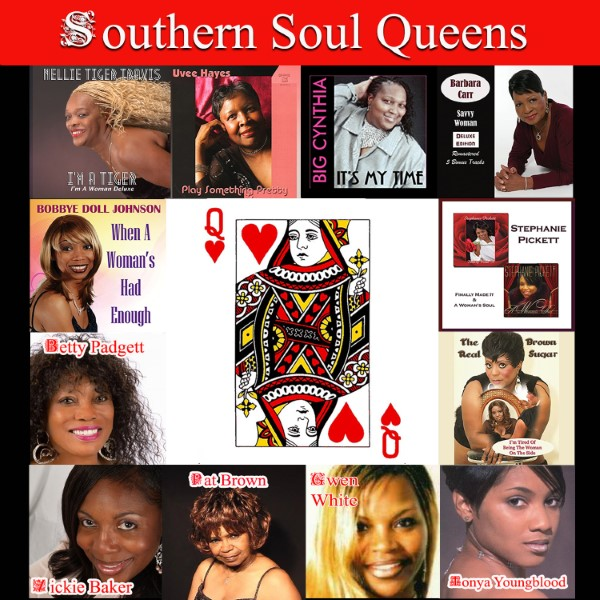 Southern Soul Queens