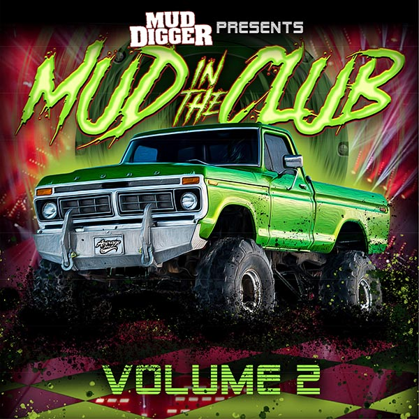 Mud in The Club, Volume 2