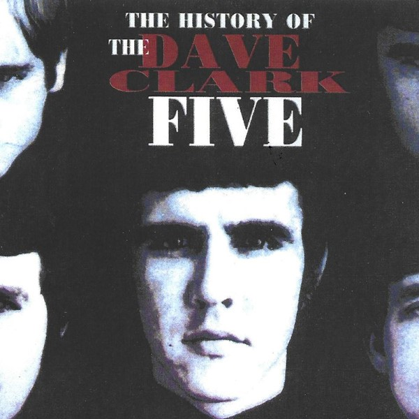 The History Of The Dave Flark Five (2 CD)