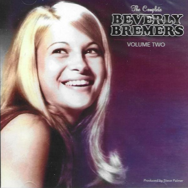 The Complete Beverly Bremers, Volume Two