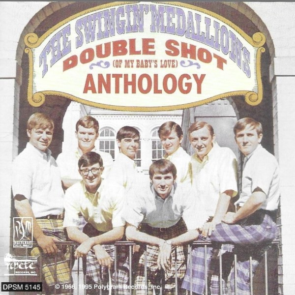 Anthology: Double Shot (Of My Baby's Love)