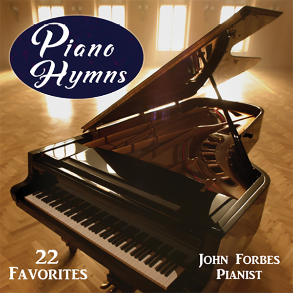 Piano Hymns: 22 Favorites
