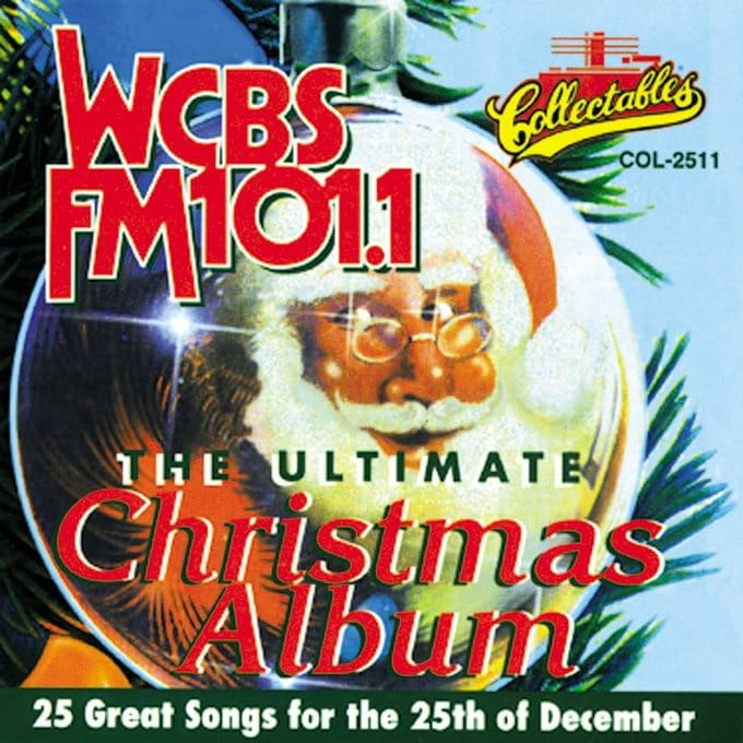WCBS FM101.1: The Ultimate Christmas Album