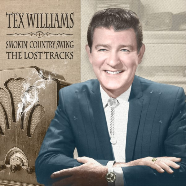Smokin' Country Swing: The Lost Tracks