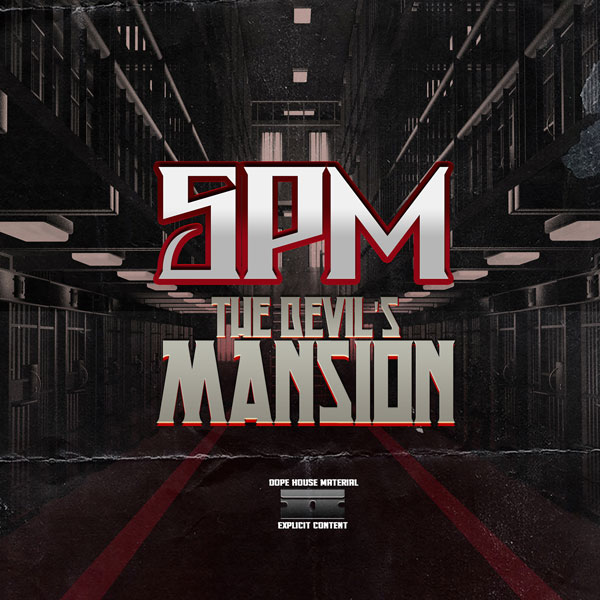 The Devil's Mansion