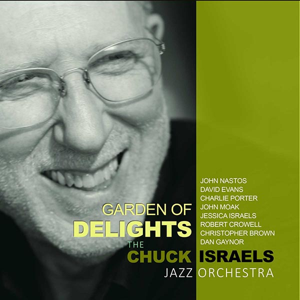The Chuck Israels Jazz Orchestra