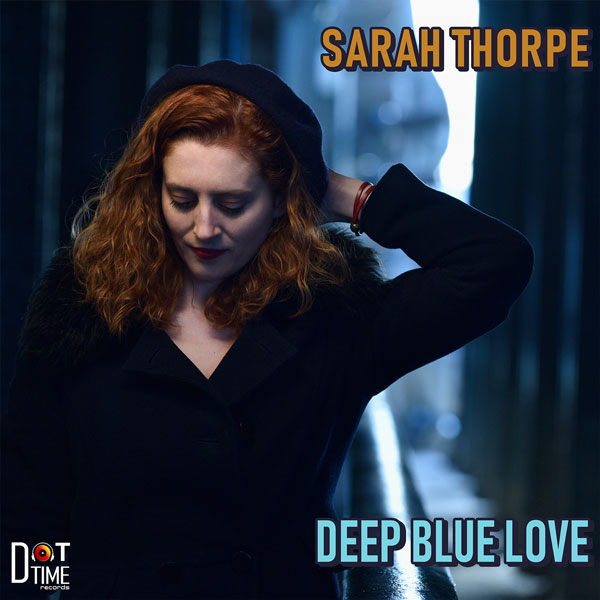 Deep Blue Love