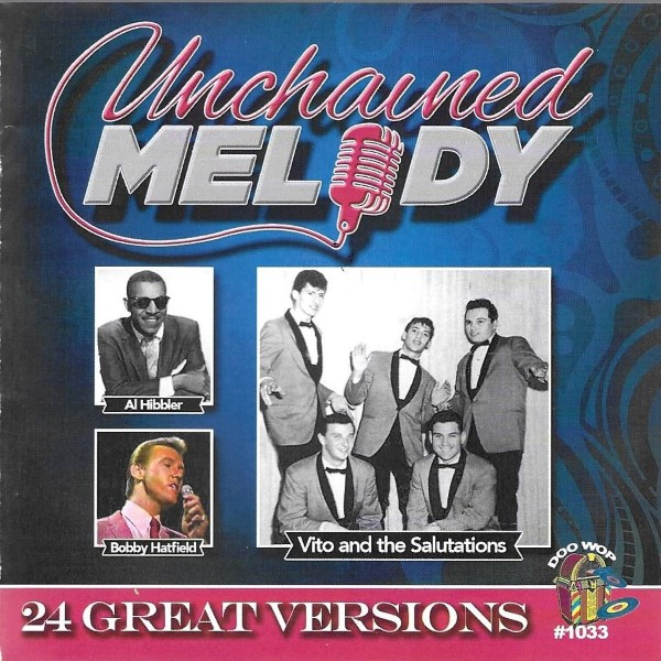Unchained Melody: 24 Great Versions