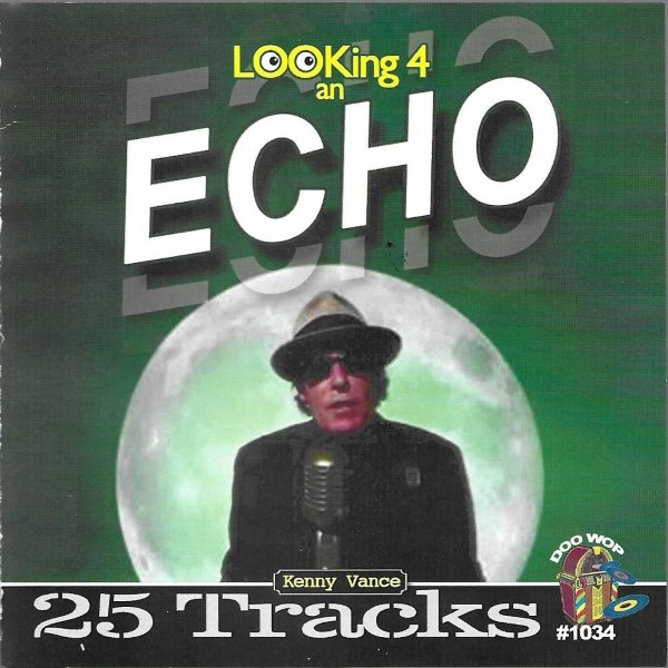 Looking 4 An Echo