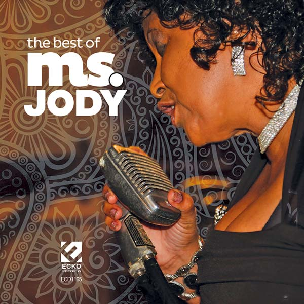 The Best Of Ms. Jody