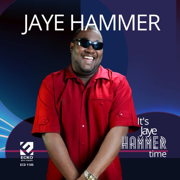 It's Jaye Hammer Time