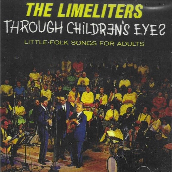 Through Children's Eyes: Little-Folk Songs for Adults
