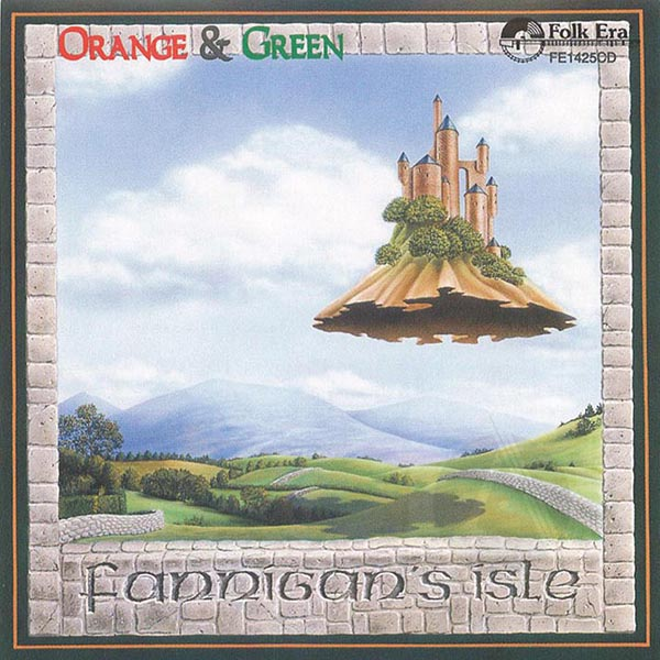 Orange & Green (2 CD)