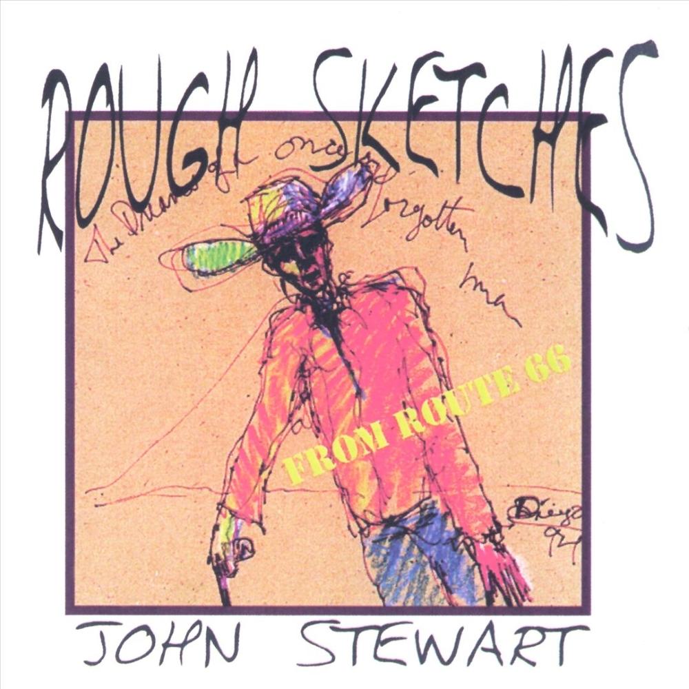 Rough Sketches : Select-O-Hits