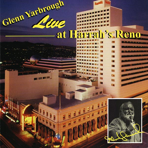 Live At Harrah's Reno (2 CD)