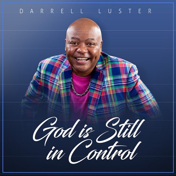 God Is Still In Control