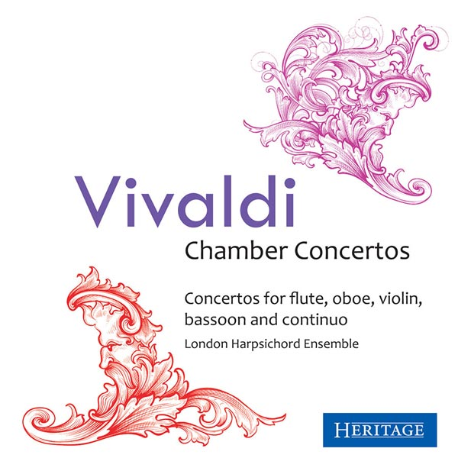 8a1f2b39df Vivaldi: Chamber Concertos