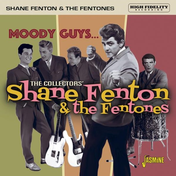 Moody Guys: The Collectors' Shane Fenton & The Fentones