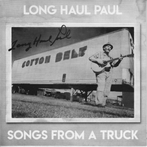 Songs From A Truck