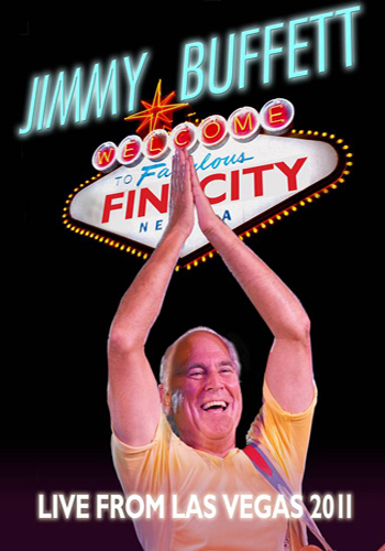 Welcome To Fin City: Live From Las Vegas 2011 [Bonus Blu-Ray]