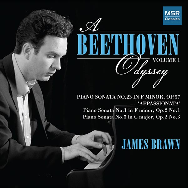 A Beethoven Odyssey, Volume 1