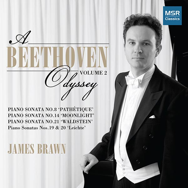 A Beethoven Odyssey, Volume 2