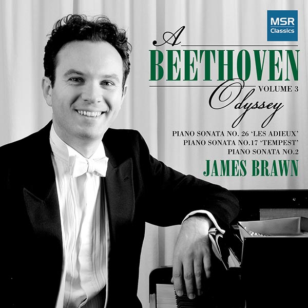 A Beethoven Odyssey, Volume 3