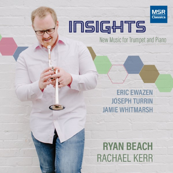 Insights: New Music For Trumpet And Piano