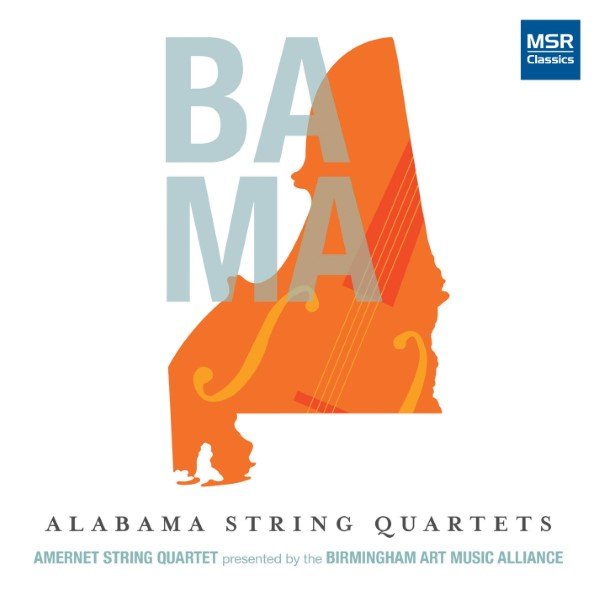 Alabama String Quartets