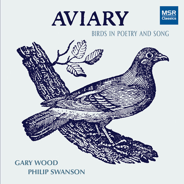 Aviary: Birds In Poetry And Song