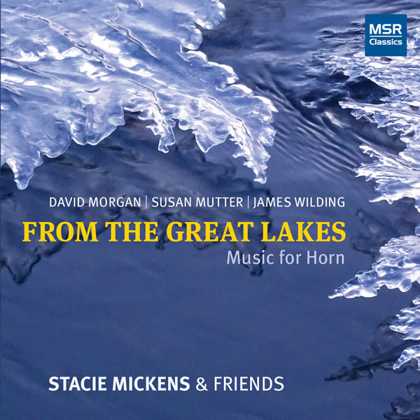 From The Great Lakes: Music for Horn